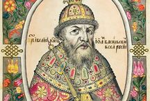 The Court of Ivan IV the Terrible 1530_1584
