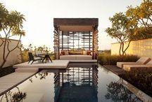 Arkana architecture hospitality