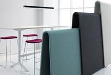 Mountain inspired furniture