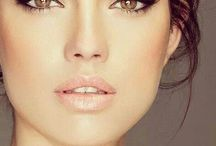 Simple make-up tips