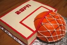 Birthday Cake Ideas / by Elisabeth Lane