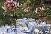 Outdoor Weddings / Outdoor Wedding Ideas and Inspirations