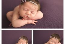 Photography-newborns/maternity / by Carrie Kimmel