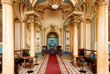 Moscow / Moscow sightseeing, museums, country estates.