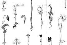 Art Nouveau / What I like