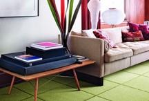 Diseño: Interiores / by Claudia Campusano