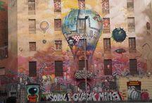 Arte Urbano / Urban Art