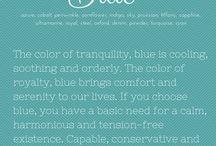 Blue-spiration