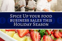 Holiday Marketing / #HolidayMarketing for #SMBs.