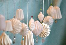 Party details/decorations / by Maggie Meyers