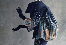 modella fashion