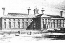 Old Jails