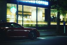 911格好いいな。 nice car #porsche911 #cityview #nightview #snapshot #marunouchi写真