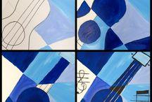 Picasso/Matisse