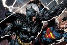 Comics Universe
