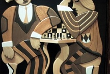 Chess / by BreMen Lalala