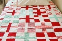 Quilts with a Cross / by Pat Sloan