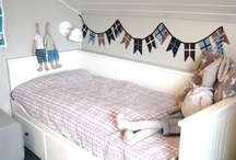 girls bed idea's