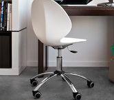 Office stuff / by Margarita Rosado-Toledo