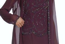 Mother of bride/groom plus size dress / Evening wear