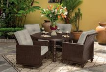 French Quater Collection / Classical Outdoor Furniture from Castelle  -the French Quarter Collection