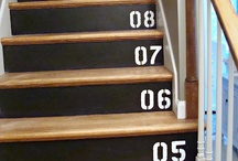 DIY Home Projects / Save money and have loads of fun with these DIY home projects