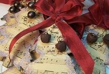 Kerstboom ornamenten