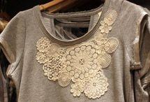 Crochet et couture