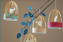 Arts And Crafts / by Sandra Fortner