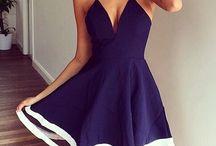 vestidos grandes
