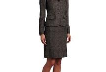 Dress for Success: Women's Professional