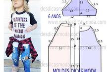 Modelagem infantil