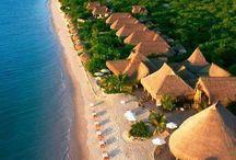 Mozambique Holiday / Stuff vir eendag se vakansie