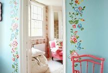 teen girl pad / My design and inspiration for teenage girls bedroom