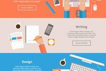 Design: Websites