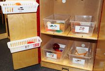Functional Pretend Play Centers