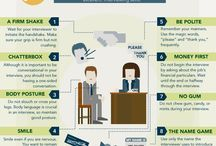 Tips for Professionals / Useful infographics on business management.
