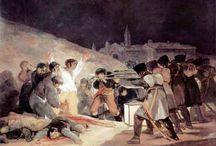 Francisco Goya Y Lucientes / Preromanticismo