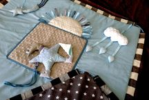 Projet tapis d'éveil