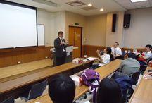 學術活動-演講-1001025 Prof. Paul Davenport
