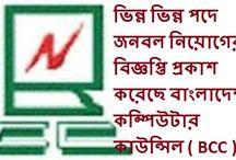 Bangladesh Job