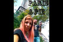 Viajes por Europa / Videos vlog familiares con viajes por la antigua y bella Europa.