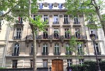 Vente Appartement 252m2 à PARIS 17eme