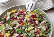 Simply Summer Salads! / by Key Ingredient Recipes