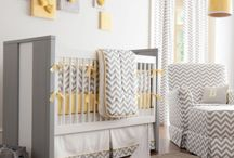 Kids rooms and nurseries / by Kendal Ericson