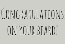 Beards / by Wearable Eco Art