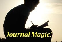 Journaling / by Shelley Grant