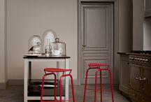 Furniture   Bar Stool / by Millie Clarke