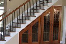 Staircase redo