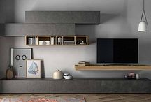 Tv units ideas